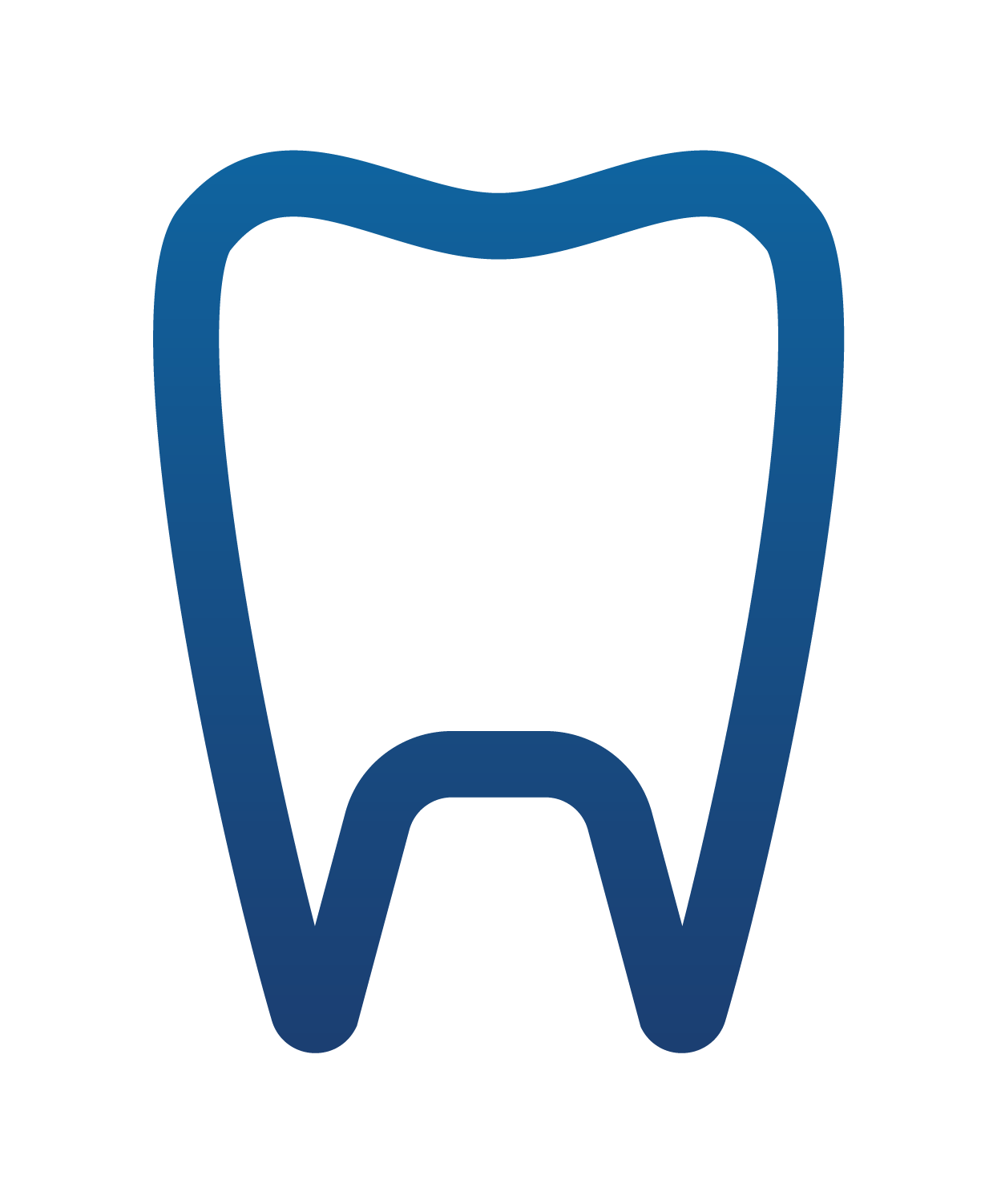 Midlakes Dental Logo